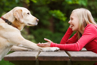 """You are sooo funny!"": Getty image via webmd.com"