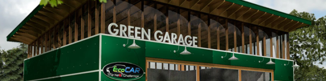 "Eco-Friendly Auto Shops Like ""Green Garage"" Are Popping Up Nationwide"
