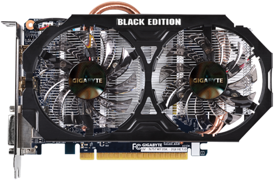Black fan shroud and black PCB. Are you surprised?