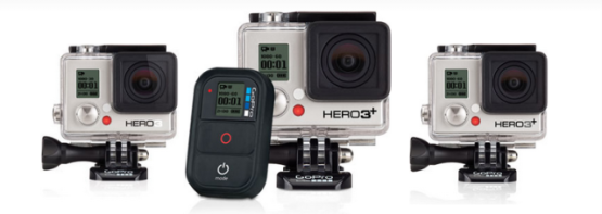 how to take a picture from a gopro video