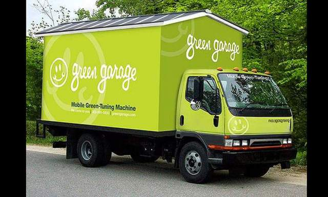 Just How Green is a House on Wheels?