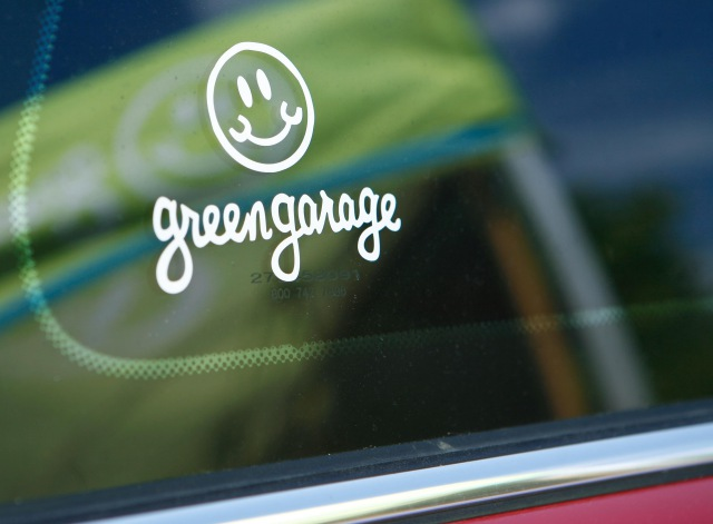 Eco Friendly Auto Shops Like Quot Green Garage Quot Pop Up Nationwide