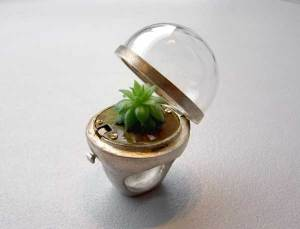Grow a Plant Ring