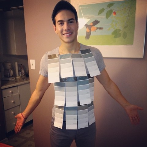 Fifty Shades Of Grey Costume