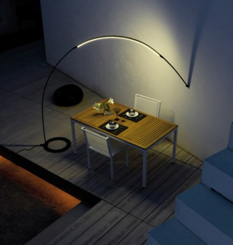 Halley Lamp by Vibia: image via besthomenews.com