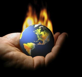 Handing Global Warming over to Future Generations