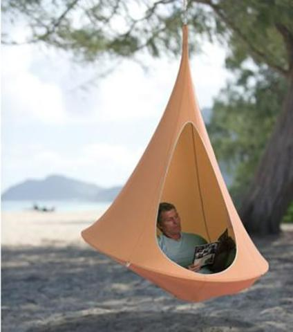 Hanging Cocoon