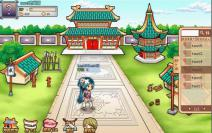 """Happy Kungfu School"" social game"