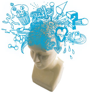 What's in your head? If it solves a problem, the James Dyson Award wants it!: © James Dyson Award