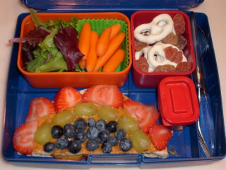 Merchandising school lunches: image via maxschoolbux.com
