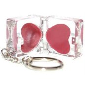 My Heart Lip Gloss by Hard Candy