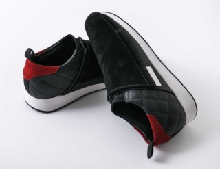 Honda's Limited Edition HT3 Driving Shoes
