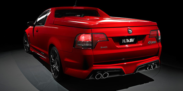 2015 hsv gts supercharged v8 maloo holden 39 s final ute. Black Bedroom Furniture Sets. Home Design Ideas