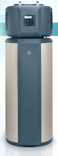 GE Hybrid Water Heater, General Electric