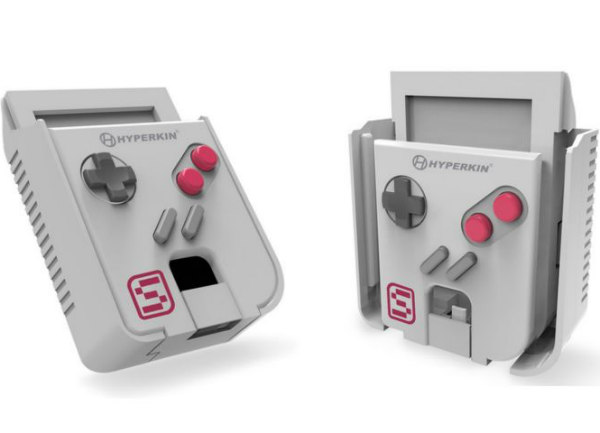 SmartBoy Cases by Hyperkin: Turn your Android phone into a Game Boy (image via Hyperkin)