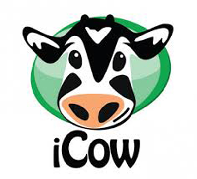 The iCOW App: Source: Forbes.com