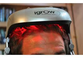 iGrow helmet: Source: hgspecialist.com