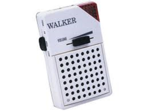 Clarity Walker Extra Loud Telephone Ringer