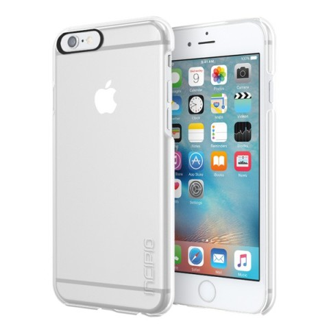 Feather Clear Case