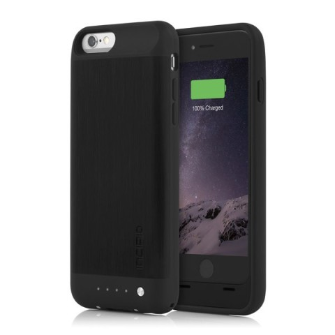 Ghost Qi (Wireless Charging Battery) Case