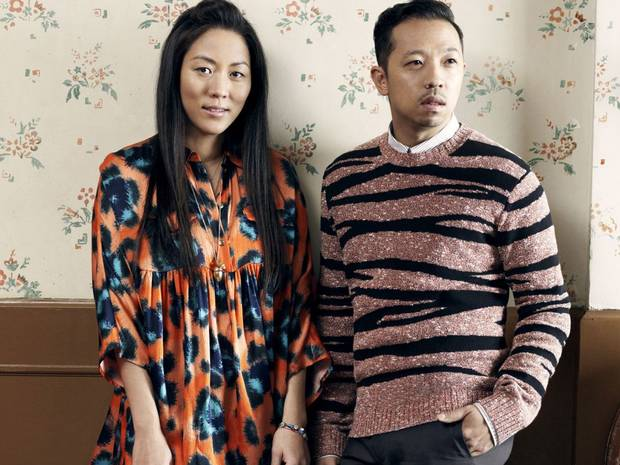 Lim and Leon: Source: guardian.uk