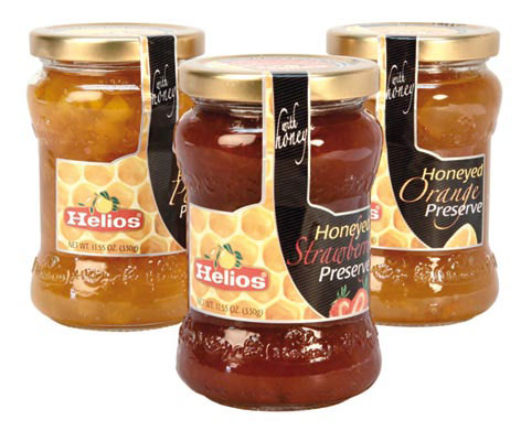 Honey Preserve, Helios, Spain: Sial Trends & Innovation Award, 2010