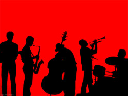 Jazz band: image via cherryflava.com