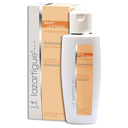 Lazartigue Smoothing Straigtening Shampoo