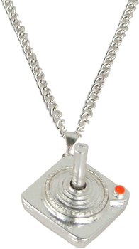 Joystick Necklace