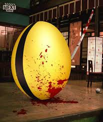 Kill Bill Easter Egg Next Movies