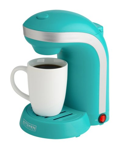 Kitchen Selectives Single Serving Coffee Makers