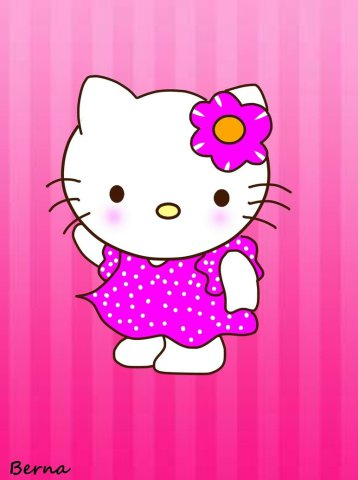 Hello Kitty (Unlicensed Image via Google Images)