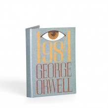 1984 eBook Jacket