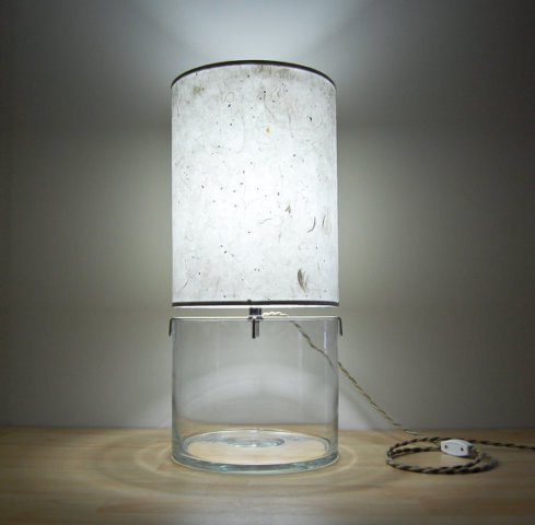 Terrarium/Display Lamp
