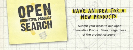 Edison Nation's Open Search For Innovative Products