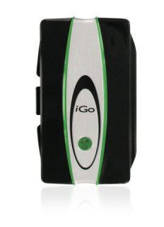 iGo Laptop Charger w/ IGo Green