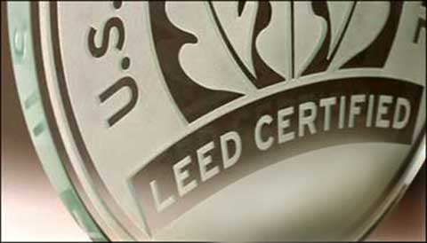 Eco-Trend #4: LEED Certification