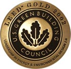 LEED Certification Seal
