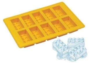 LEGO Ice Brick Tray