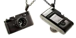 Leica M8 Necklace