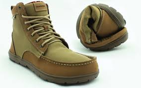Lems Hiking Boots Are Eco-Friendly, Lightweight and Completely ...