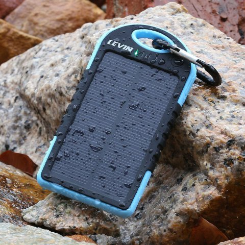 10 Of The Best Cheap And Easy To Use Solar Chargers