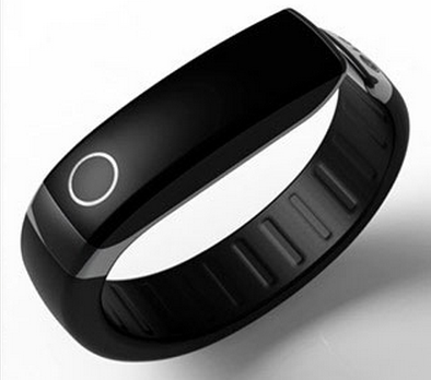 Life Band (without the display)