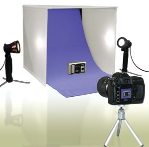 Portable Light Studio