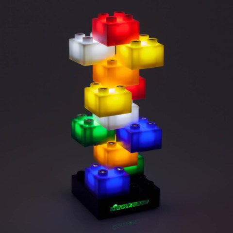 Light blocks