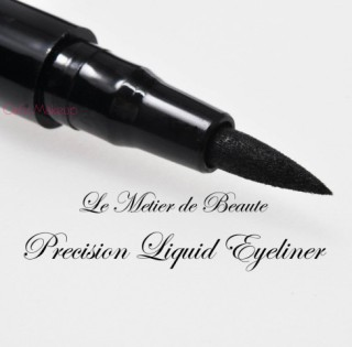 Le Mtier de Beaut Precision Liquid Liner