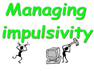 Managing impulsivity: image via gorseland.net