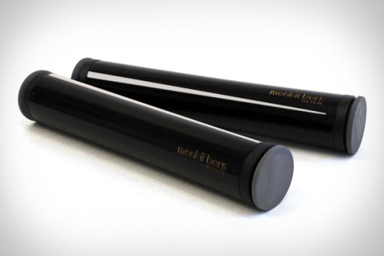 Monkii Bars Tactical Black