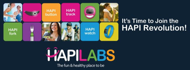 HapiLabs: a truly health-focused company