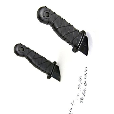 Ninja Dagger Knife Magnets